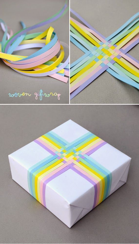 I really enjoy wrapping presents. There is something about it i find relaxing. Perhaps it's because its another creative outlet and ...