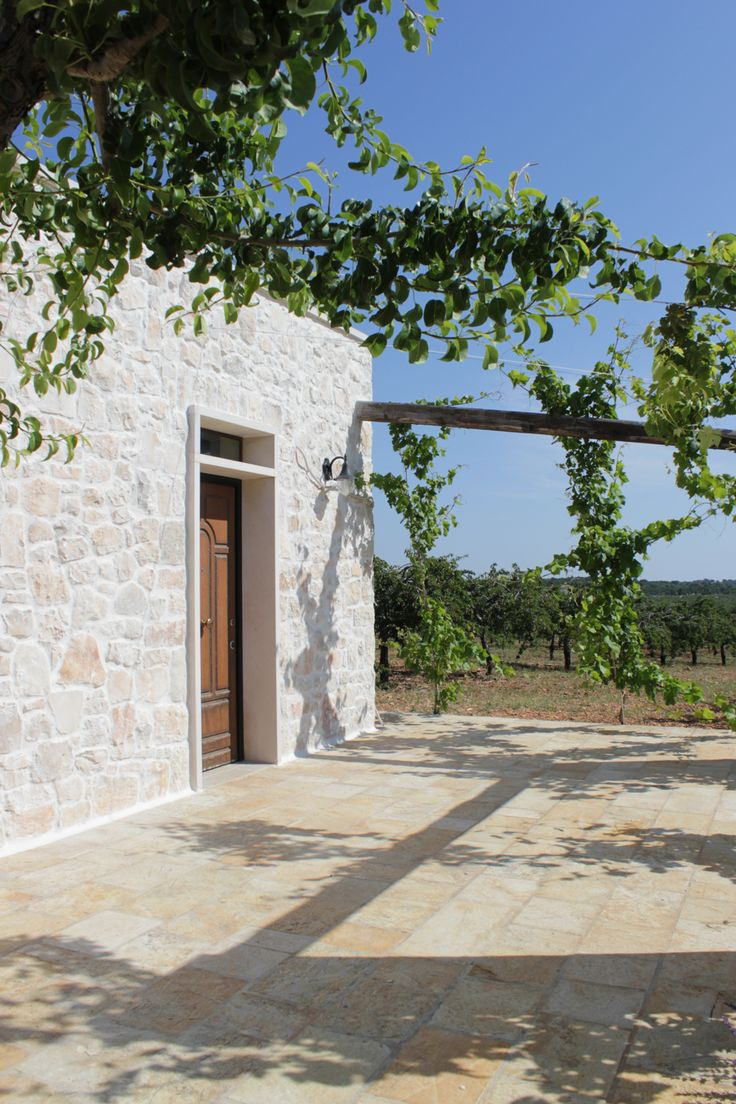#Puglia #holiday #countryside