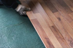 Best Thickness Underlay For Laminate Flooring