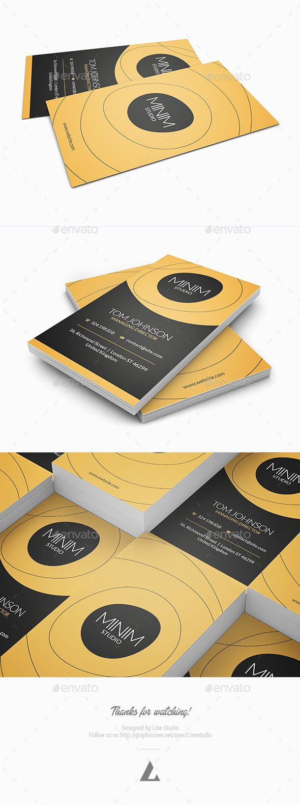 14 best Business Cards images on Pinterest | Business cards, Carte ...