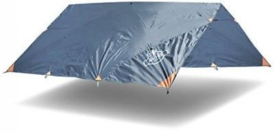 Archer Outdoor Gear All-Weather Sturdy, Waterproof, Rain and Fly Camping Tarp