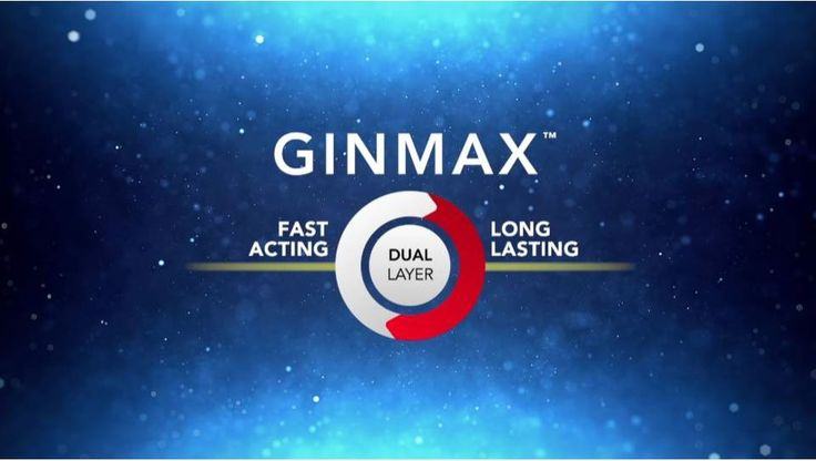 GinMAX Video: Check Out Our Fast-Acting, Long-Lasting Ginseng Product