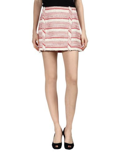 THAKOON ADDITION Mini skirt. #thakoonaddition #cloth #