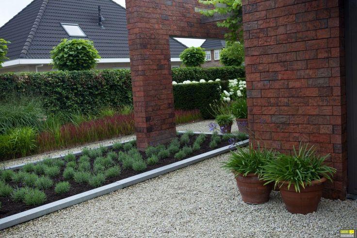 Onderhoud tuinen Almere