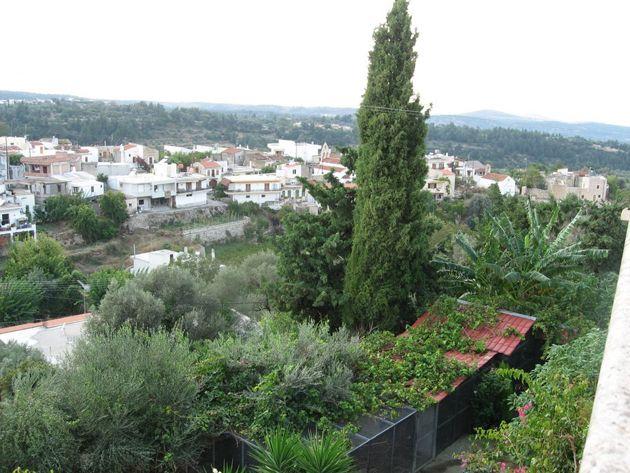 Margarites village  #rethymno #greece #crete #summer_in_crete
