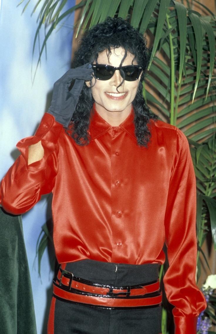 The BMI Michael Jackson Award 1990 | Michael Jackson ...