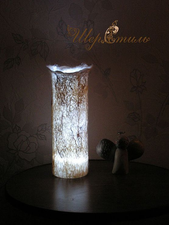 Gallery.ru / Фото #71 - LAMPS I - renew