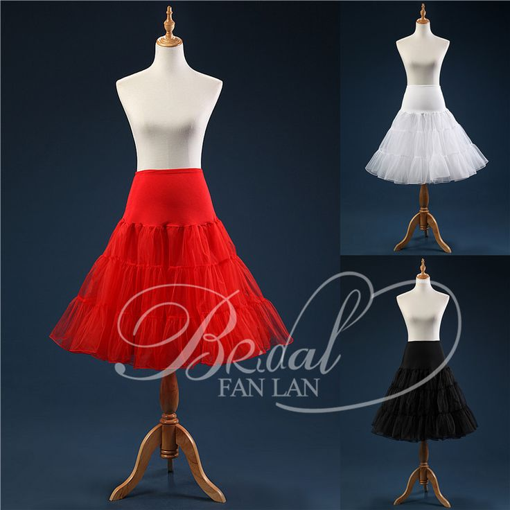 Cheap Petticoats, Buy Directly from China Suppliers:Descrizione del prodottoPetticoat Length about 70cmWaist:60-100cmTwo layer organza andBonelessWhen you