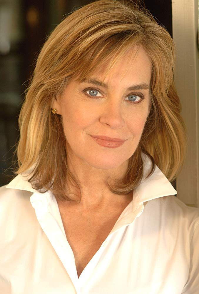 Catherine Mary Stewart poster