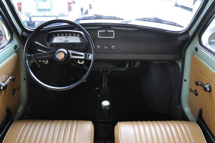 1970y FIAT500L