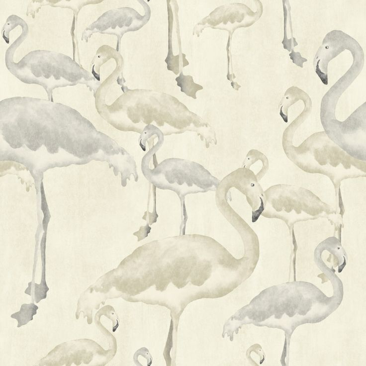 Flamingo Beach wallpaper in Daybreak from the 'Shade Wilder' collection by Arthouse. Available exclusively in New Zealand through Guthrie Bowron.