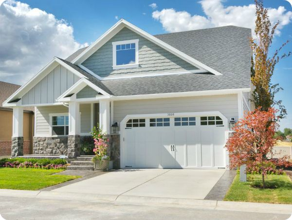 Home Exteriors: 2013 Salt Lake City Parade Of Homes = A Happy House Peeper