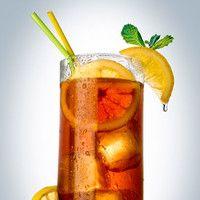 Новые варианты любимого летнего напитка