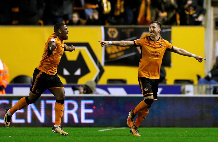 £3.15m-rated star in, international out: Santo must play this Wolves XI on Wednesday against Norwich | Football League World - Part 9