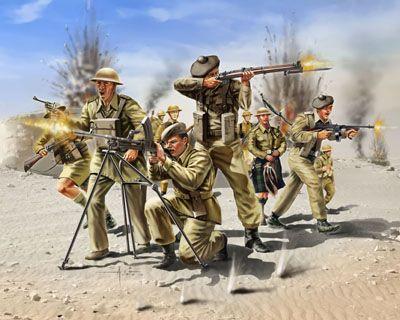 highlanders army ww2 - Google Search