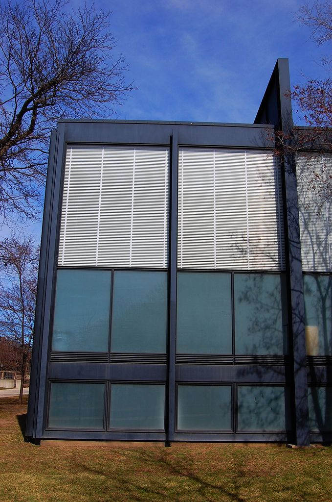 Modern Architecture Chicago 17 best preservation | krueck + sexton architects images on