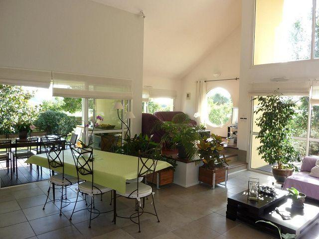 Maison à vendre Hossegor - superbe contemporaine récente de 235 m² - Rien ne manque - Coup de coeur assuré