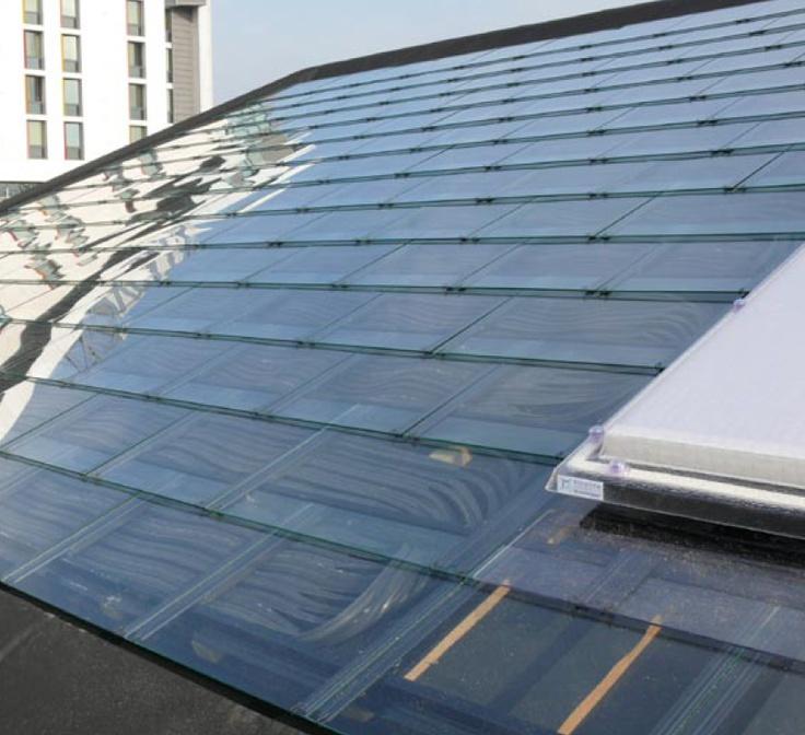 Best 25 Solar Tiles Ideas On Pinterest Roof Solar
