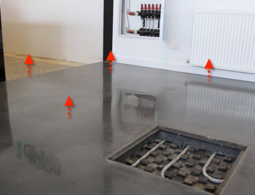 25 best ideas about underfloor heating on pinterest for Best hydronic floor heating systems