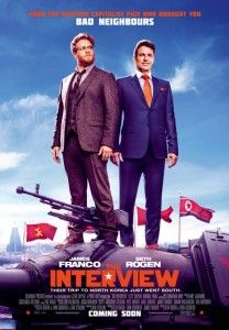 Watch the Interview Online * Directors : Evan Goldberg, Seth Rogen * Writers : Dan Sterling (screenplay), Seth Rogen (story) * Stars : James Franco, Seth Rogen, Randall Park * Release : 24 December 2014 (USA) * Genre : Action | Comedy * Runtime : 112 min
