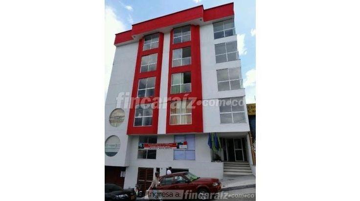 Apartamento en Venta - Armenia centro - Área construida 50,00 m² - Precio: $ 60.000.000