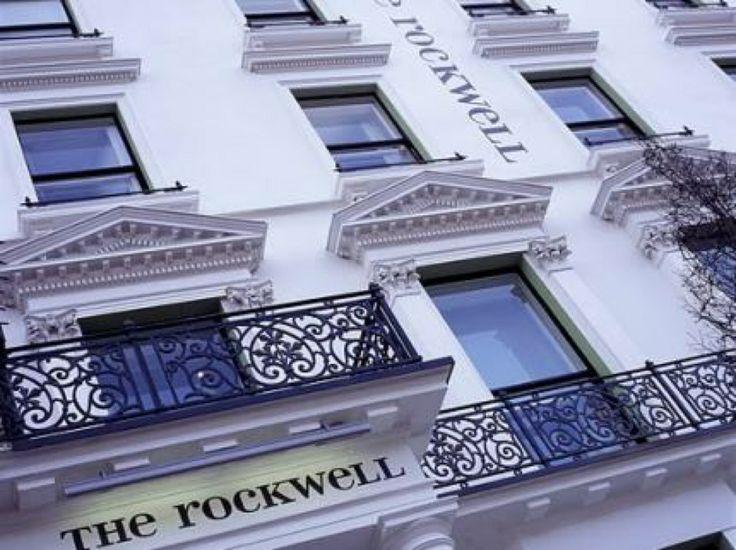 The Rockwell en Kensington, Greater London