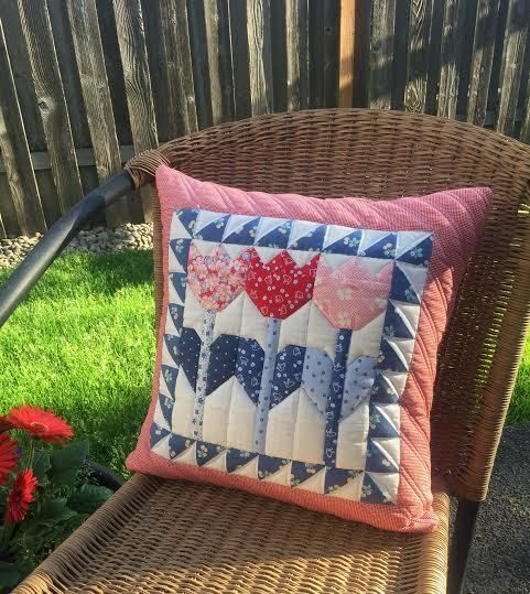 Laugh yourself into Stitches*: MY PATTERNS
