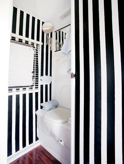 Especial Caravanas Vol.2: Una caravana de estilo nordico | Decorar tu casa es facilisimo.com