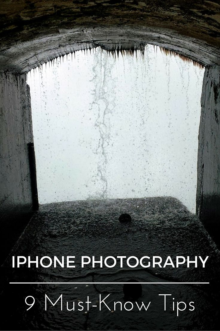 9 Must-Know iPhone Photography Tips - Passport to Eden