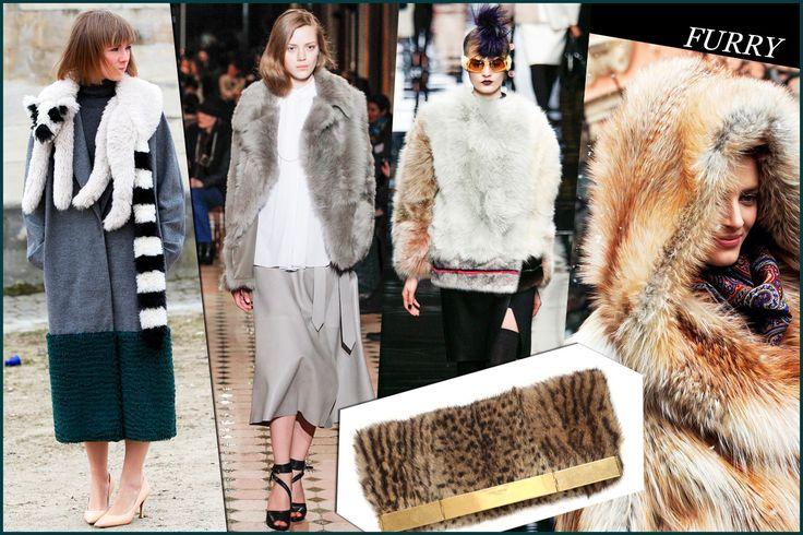 F di FURRY http://www.grazia.it/moda/tendenze-moda/trend-autunno-inverno-2013-14-tartan