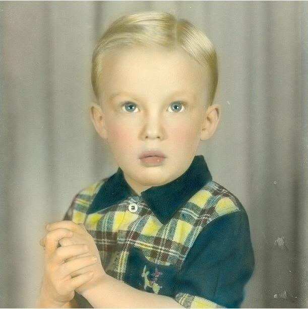 This Baby Picture Of Donald Trump Taken In 1951 Sparked A Photoshop Battle And The Internet Is Officially Great Again http://ift.tt/2any99x