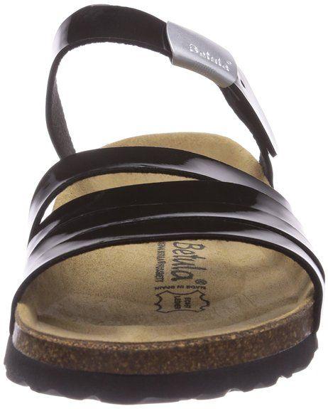 Betula Burma Damen Sandalen: Amazon.de: Schuhe & Handtaschen