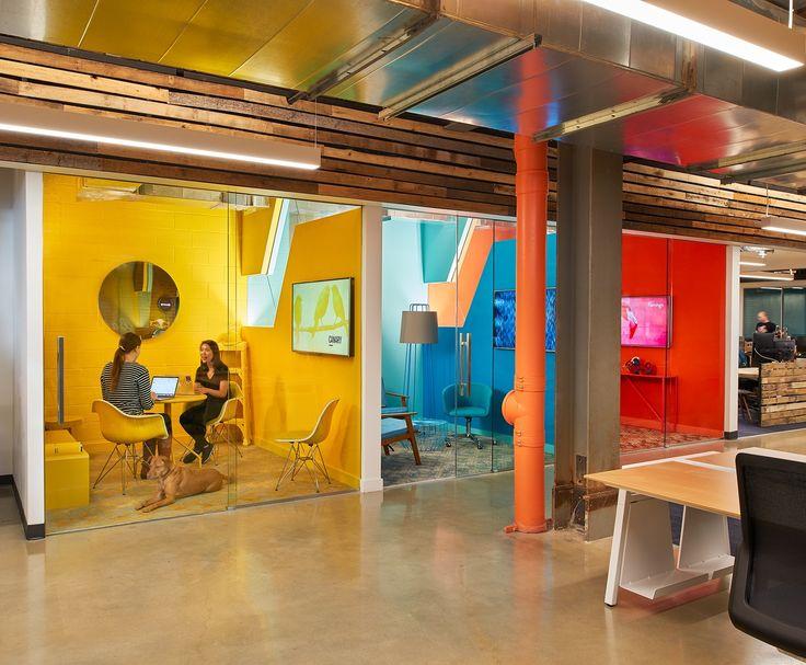 cool office interiors. a peek inside istrategylabsu0027 super cool office interiors k