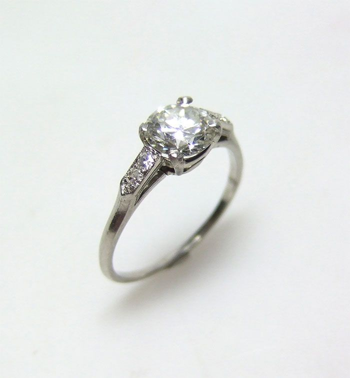 Antique Engagement Rings Tallahassee