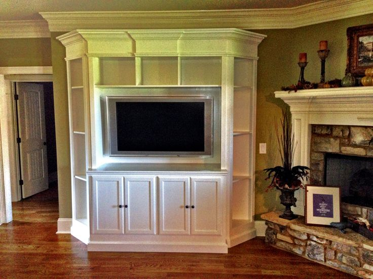 60 Best Images About Media Amp Tv Rooms On Pinterest