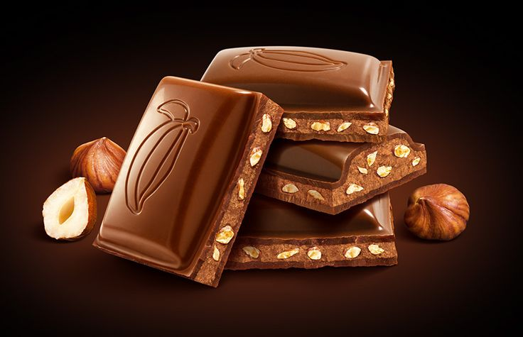 Orion Chocolate on Behance