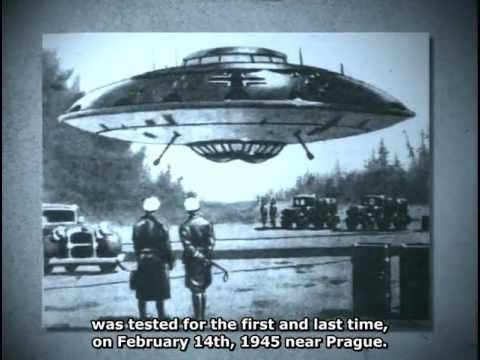 For the first time, the legendary 2006 Russian documentary 'Third Reich - Operation UFO' in its entirety, fully translated into English and available for free viewing.   The film explores the historical mysteries and rumours of a Nazi secret base in Antarctica, the 1947 flying saucer attack on Admiral Byrd's ill-fated 'Operation Highjump'