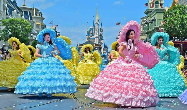 Image result for azalea trail maids disney