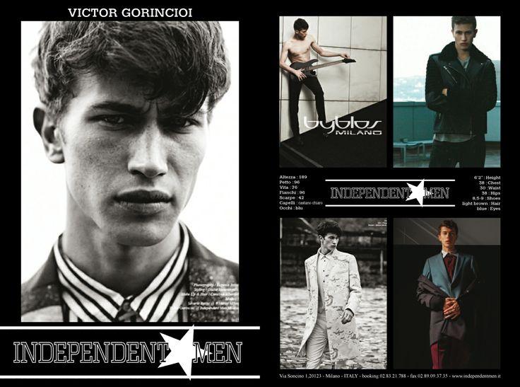 Victor Gorincioi - FW14/15
