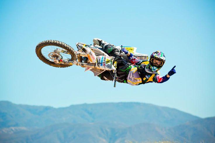 Sin limites!! #GoPRO #motocross #freestyle #sobre2ruedas