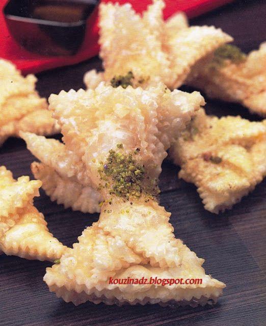 127 best images about 5 g teaux alg rien au miel on for Algerian cuisine youtube