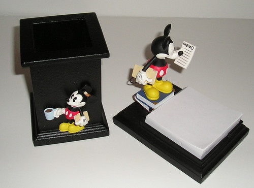 Pen Holder For Desk Target: 96 Best Images About Mickey Home/Furniture On Pinterest