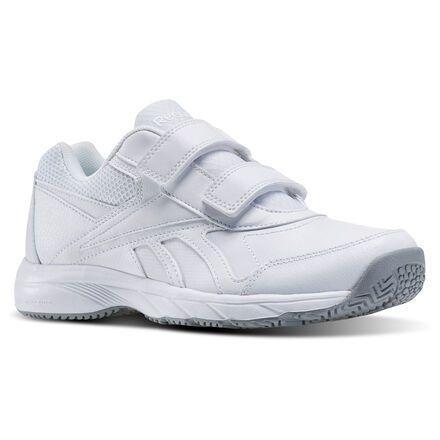 Reebok Herren WORK N CUSHION 3.0,BLACK Sneaker schwarz