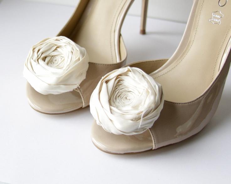 shoe clips...shoe accessories