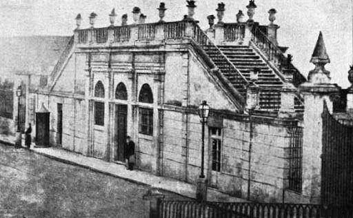 Quando após o terramoto de 1755, o Marquês de Pombal e seus  colaboradores traçaram o plano da nova cidade, reconheceram a  necessidad...