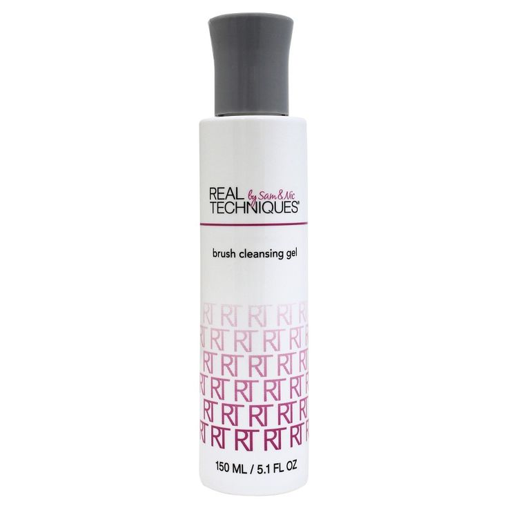 Real Techniques Brush Cleaner