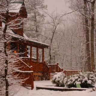 Gatlinburg Tn Cabin In The Hills Places I Visited