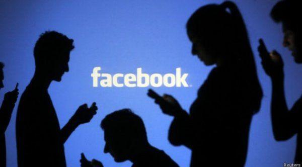 Arrestan a un estadounidense en Emiratos Árabes por unos comentarios en Facebook