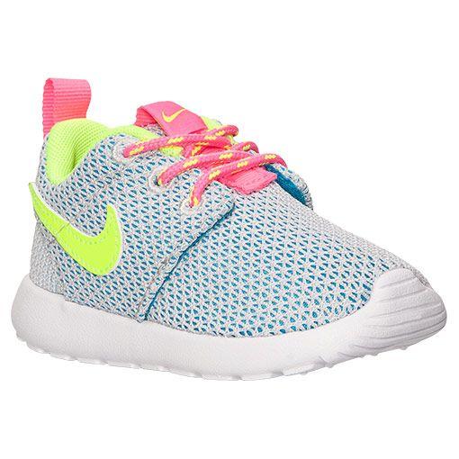 Toddler Nike Roshe Run Casual Shoes