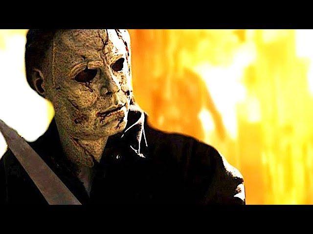 Halloween 2020 123movie 123movies Halloween Kills (2020) Download Online in 2020 | New